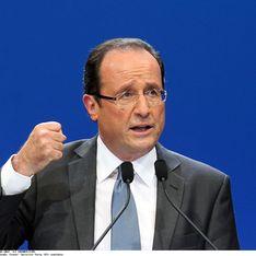 François Hollande tente de rassurer