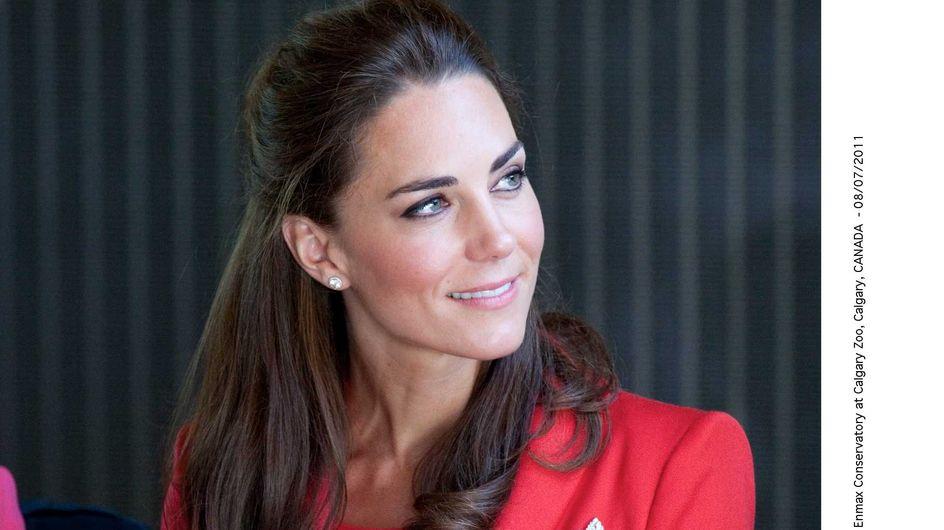 Kate Middleton : Elle part à la conquête de l'Asie !