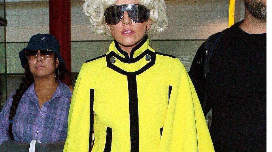 Lady Gaga : Tous ses looks les plus fous en vidéo !