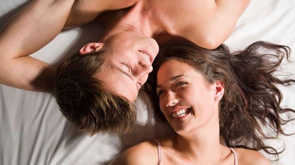 Sexualité : Parlez pendant vos rapports !
