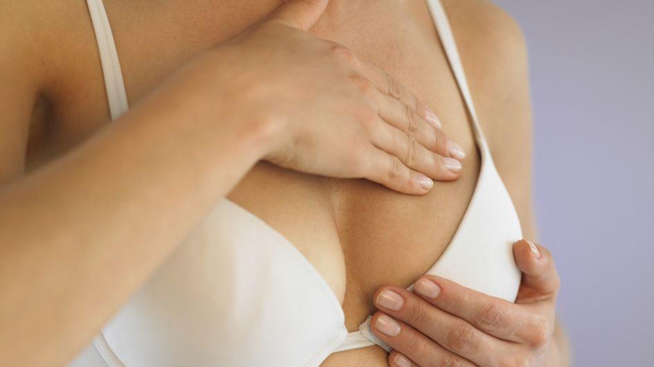 La mammographie avant 30 ans peut être dangereuse