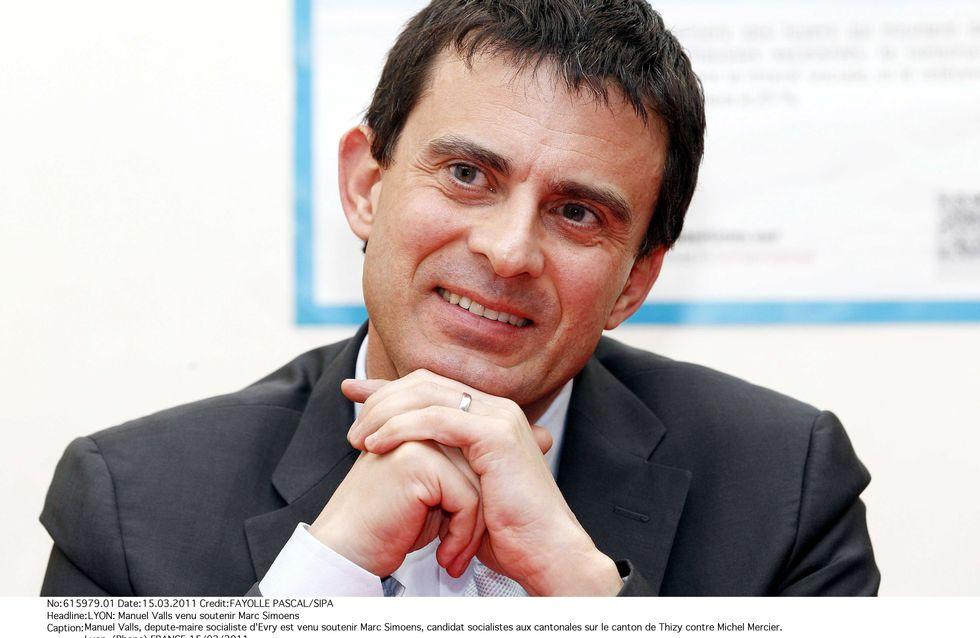 Manuel Valls : ''La corrida, c'est quelque chose que j'aime''