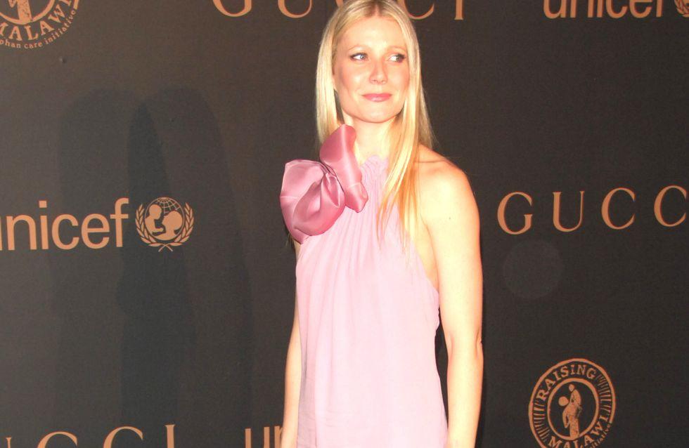 """Gwyneth Paltrow : Elle se trouve """"trop vieille"""""""