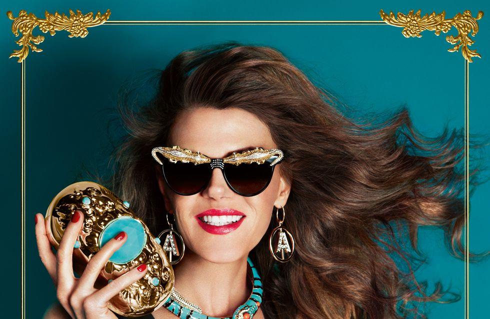 On shoppe quoi dans la collection Anna Dello Russo pour H&M ? (Photos)