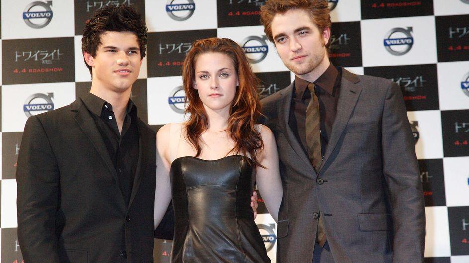 Robert Pattinson : Il fera la promo de Twilight avec Kristen