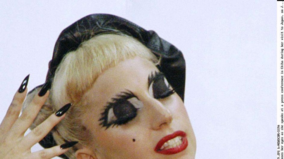 Lady Gaga : Elle a rasé ses cheveux ! (Photos)