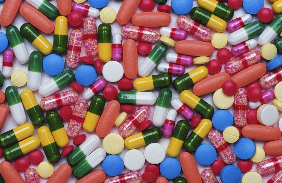 Médicaments : Un sur deux serait inutile, voire dangereux