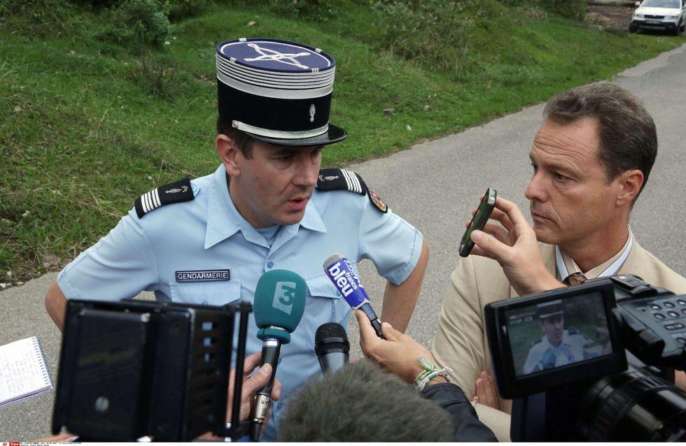 Tuerie en Haute-Savoie : 3 pistes sont privilégiées