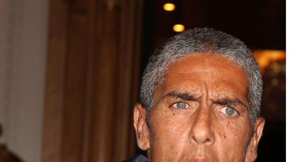 Samy Naceri : Il aurait montré son sexe à un chauffeur de taxi