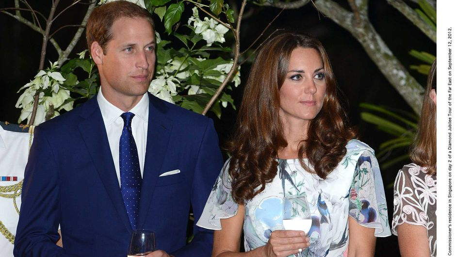Kate Middleton : Elle ne boit plus d'alcool, un signe ?