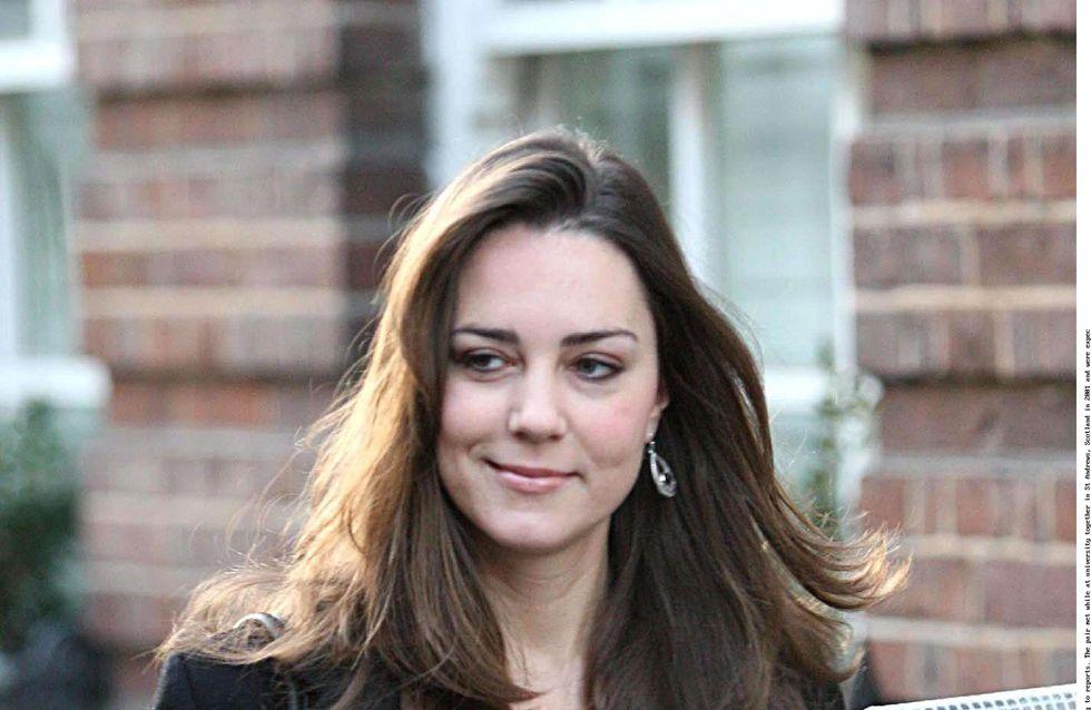 Kate Middleton : Fesses et seins nus dans Closer !