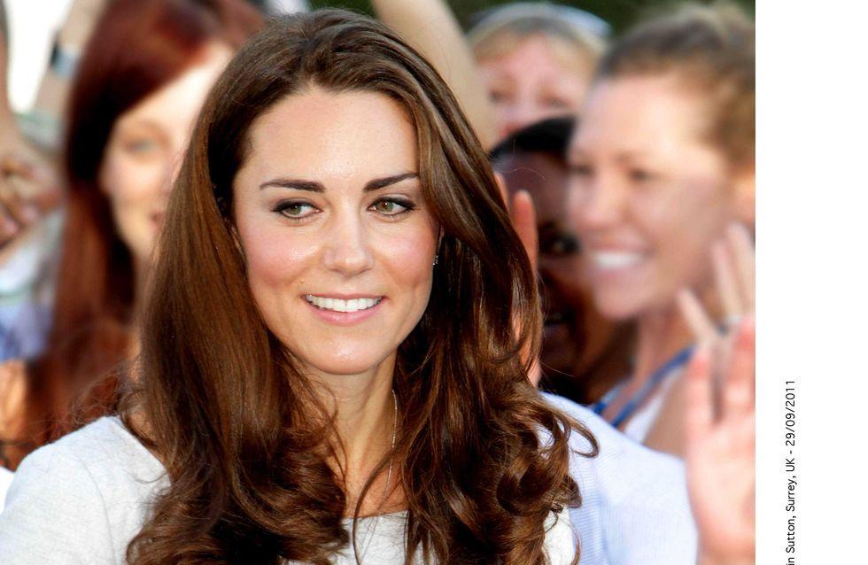 Kate Middleton : La honte de la famille royale !