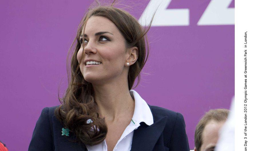Kate Middleton : Ce sont de vrais seins !