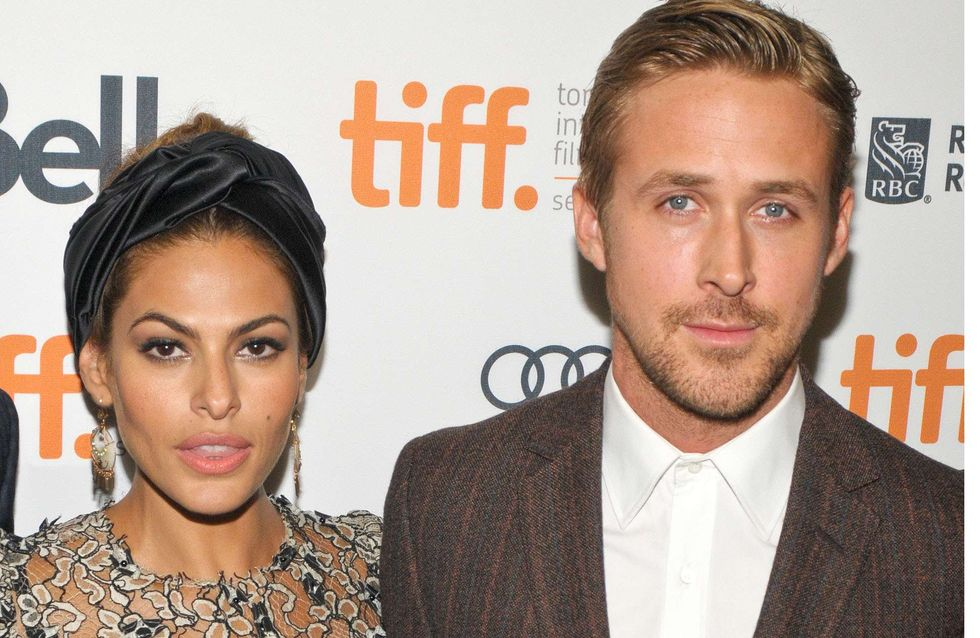 Ryan Gosling : Il s'apprête à demander Eva Mendes en mariage !