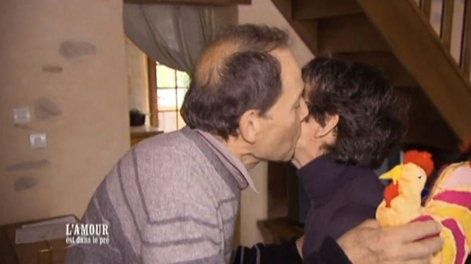 L'amour est dans le pré : Jeanne et Lucien, une affaire qui caquette