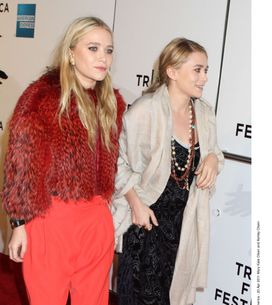 Mary-Kate et Ashley Olsen : Elles se mettent au parfum