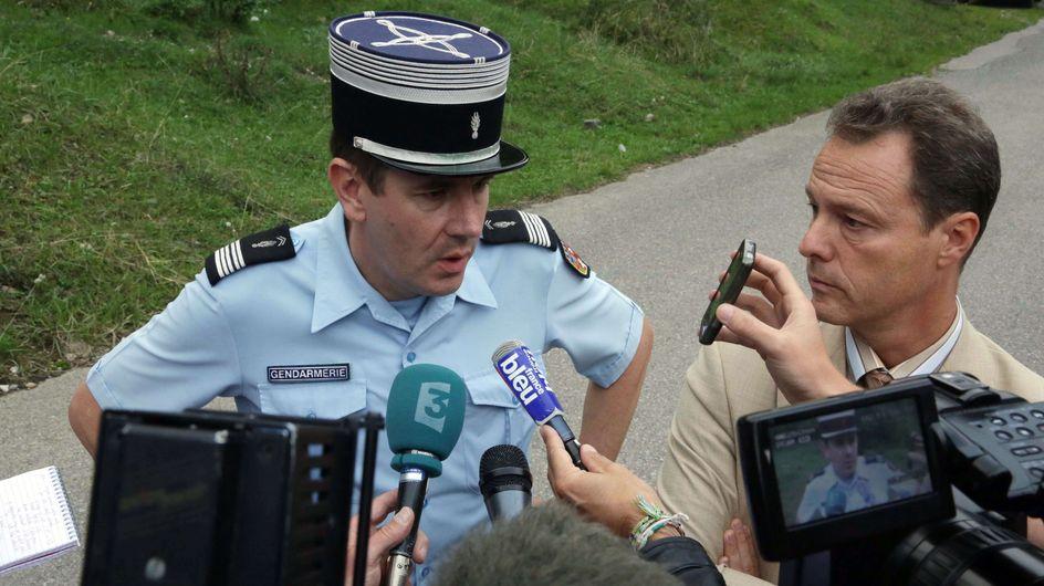 Tuerie en Haute-Savoie : La fillette de 7 ans a parlé