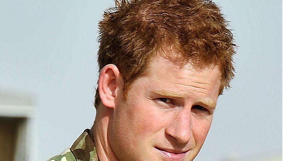Le Prince Harry attaqué par des talibans