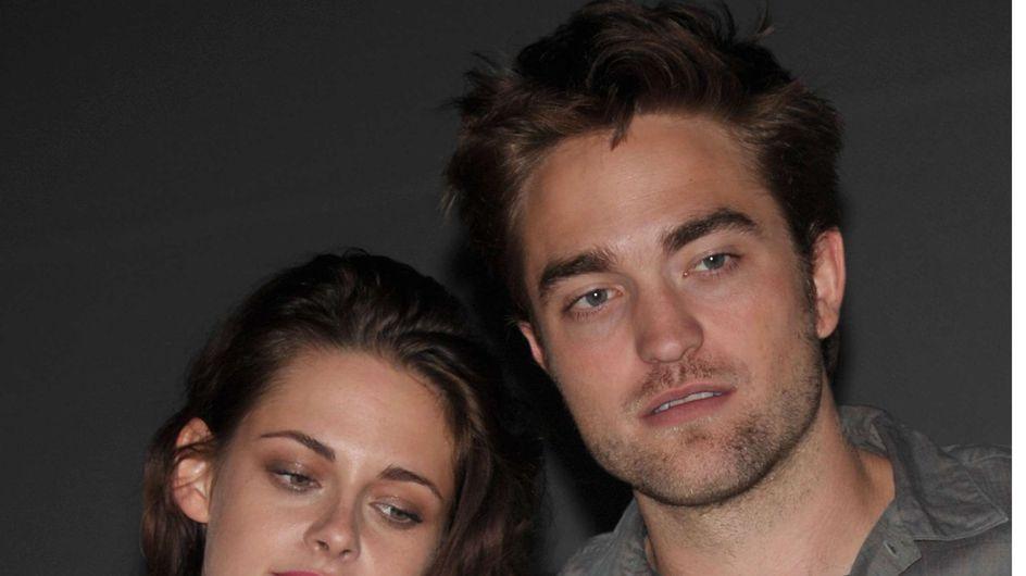 Kristen Stewart et Robert Pattinson : Et si ils avaient été piégés ? (Vidéo)