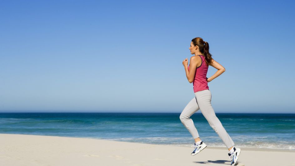 Un coupe-faim efficace : Faire de l'exercice le matin