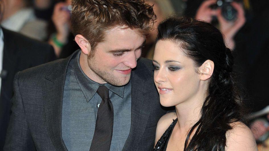 Kristen Stewart et Robert Pattinson de nouveau ensemble !