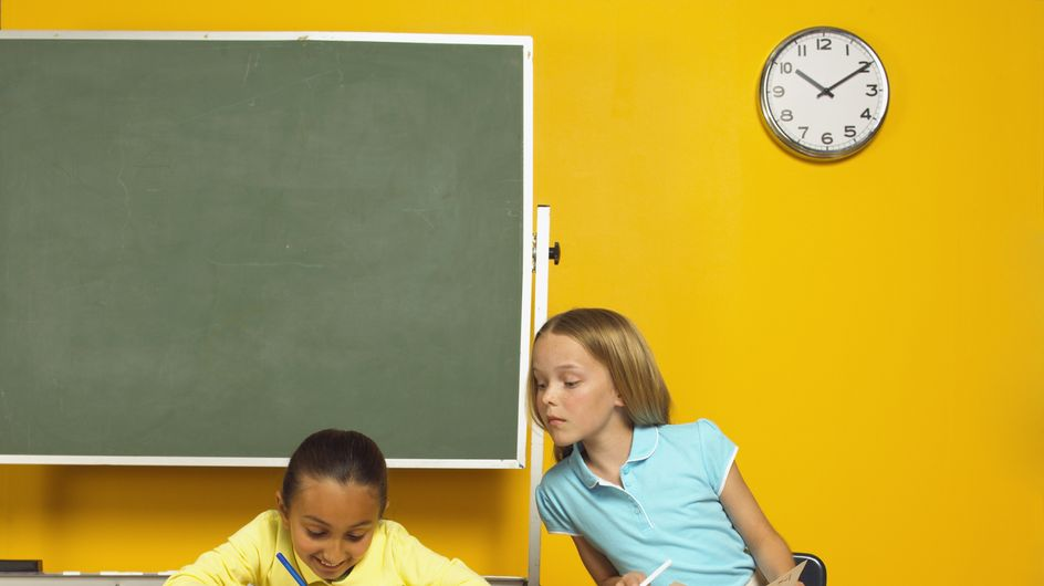 Ecole : Les trois priorités de Vincent Peillon