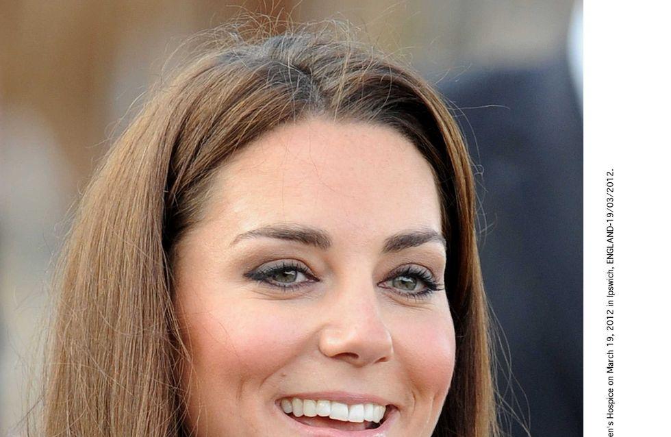 Kate Middleton : Ses photos seins nus intéressent un site porno