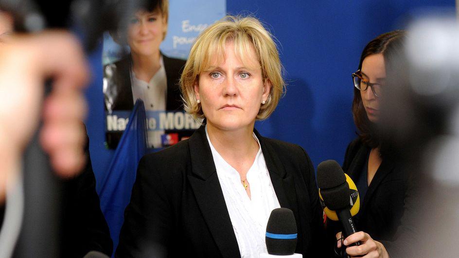 Nadine Morano : Elle se rallie à la cause de Jean-François Copé