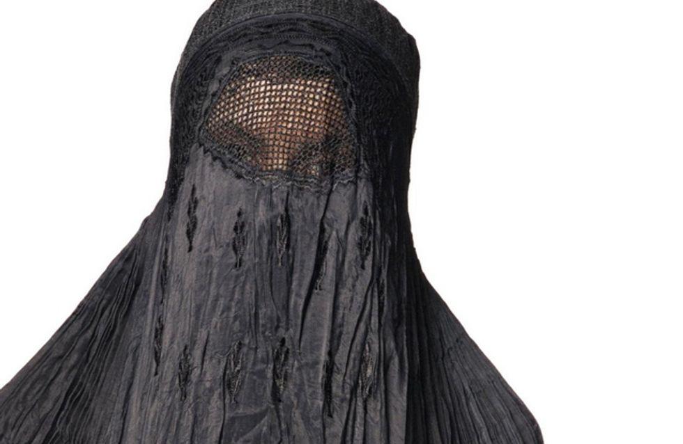 Port du voile : Il lui arrache son niqab en pleine rue