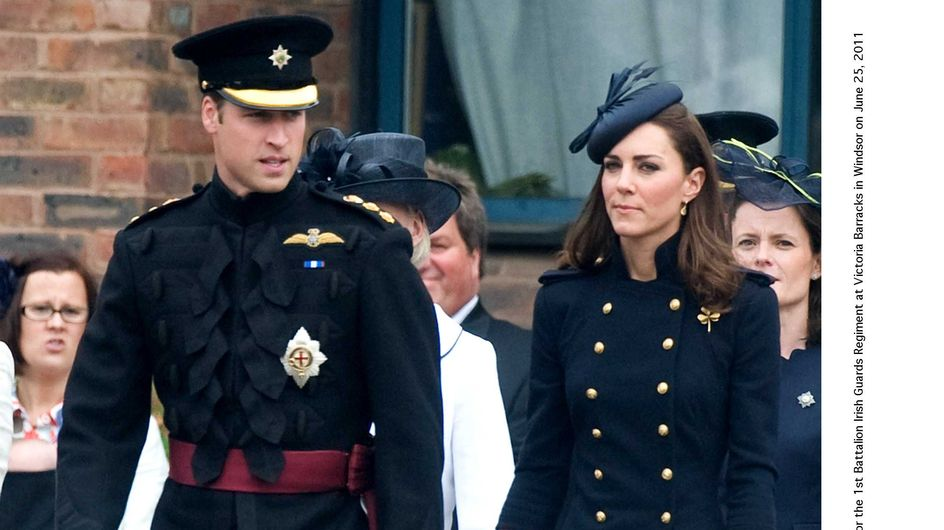 Kate Middleton photographiée seins nus : La justice rendra sa décision à midi