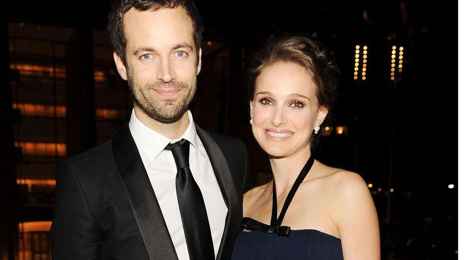 Natalie Portman : En lune de miel avec son fils