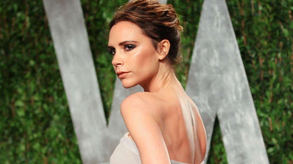 Victoria Beckham : Sur le point de se remarier ?