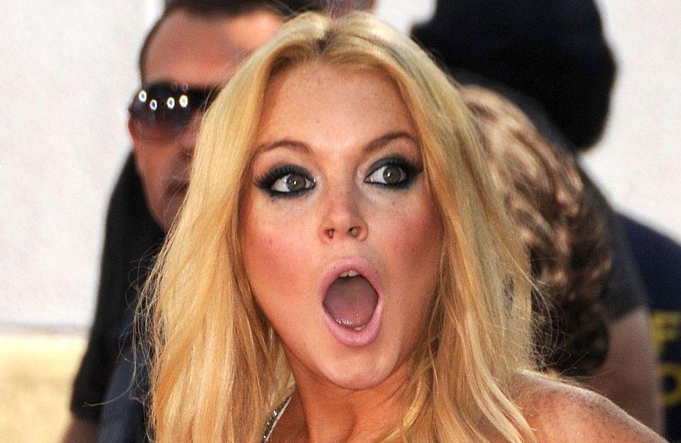 Lindsay Lohan : Arrêtée par la police (encore)