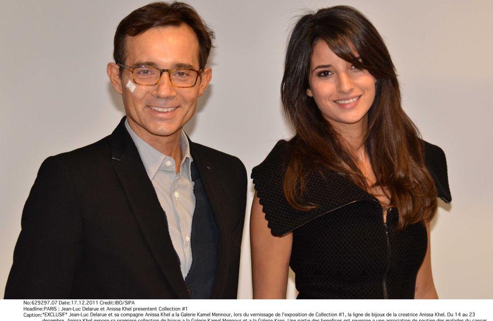 Anissa Khel : Jean-Luc Delarue ne s'est pas converti à l'Islam