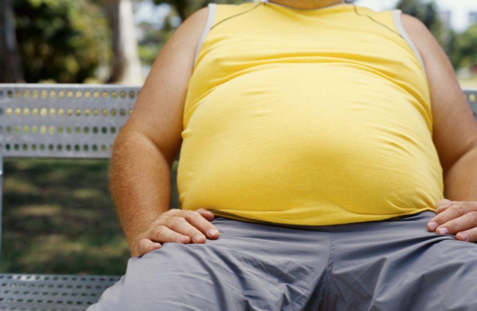 Obésité : Le Bisphénol A pourrait accroître les risques