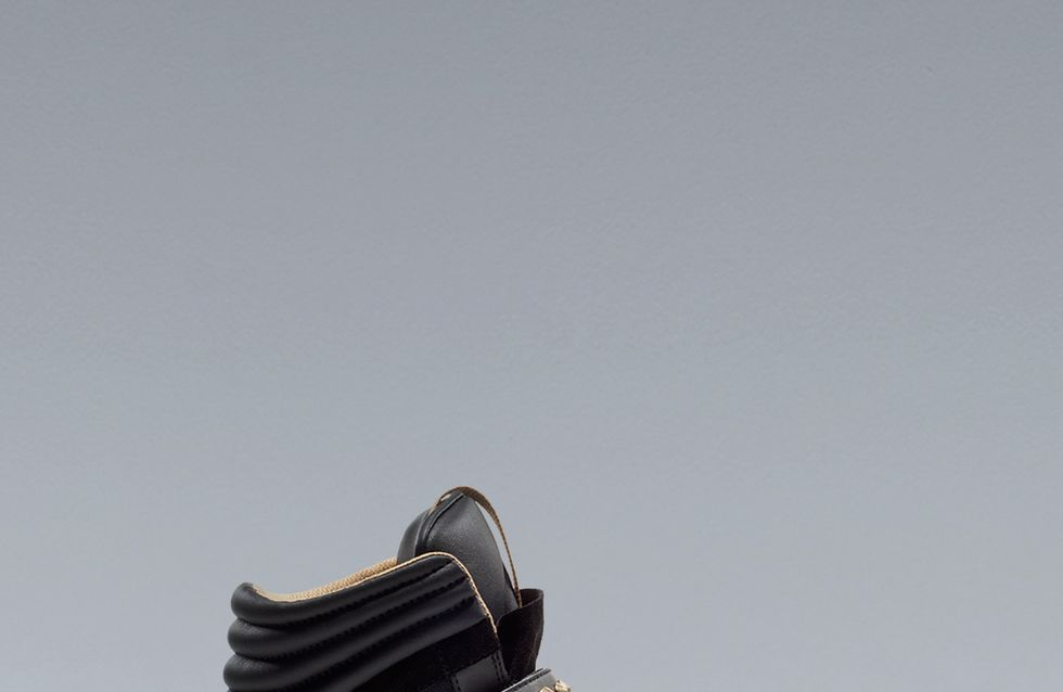 Les sneakers Isabel Marant version Zara !