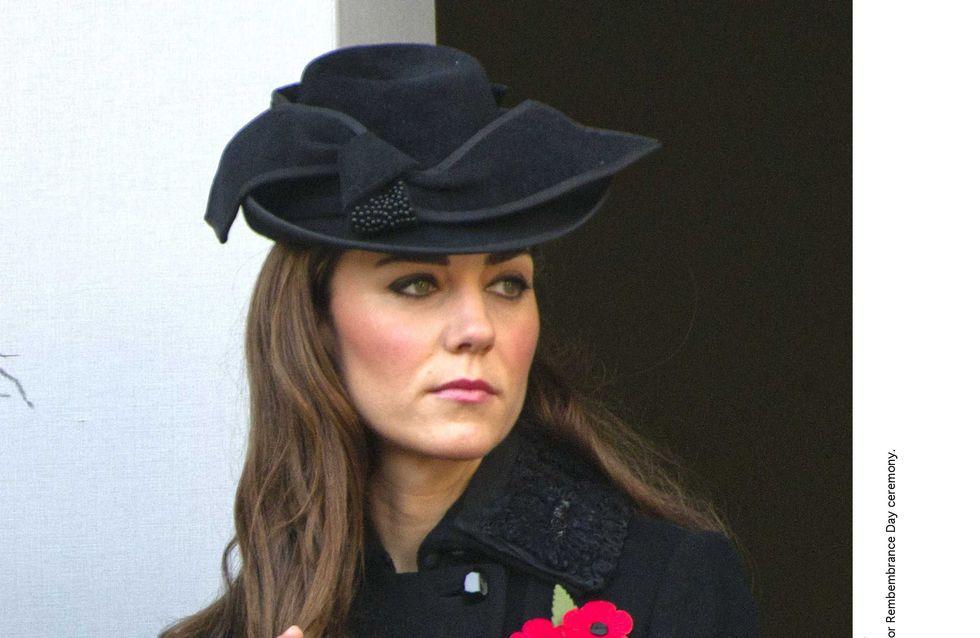 Kate Middleton : Ses photos seins nus font le tour de l'Europe
