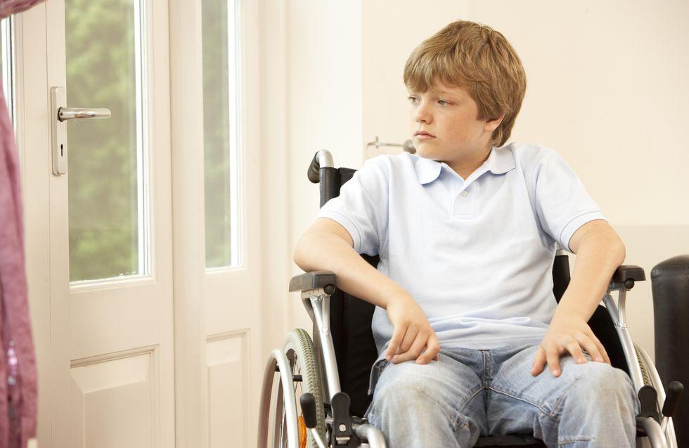 Handicap : 6000 enfants encore privés de rentrée
