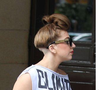 Lady Gaga : Mais comment a-t-elle autant grossi ? (Photos)