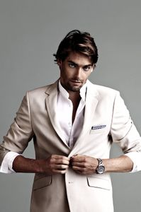 Camille Lacourt Chanel