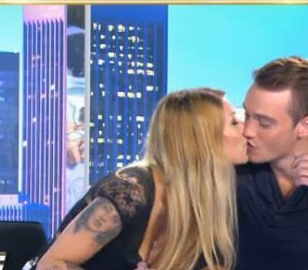 Julien et Fanny de Secret Story : Plus amoureux que jamais ! (Vidéo)