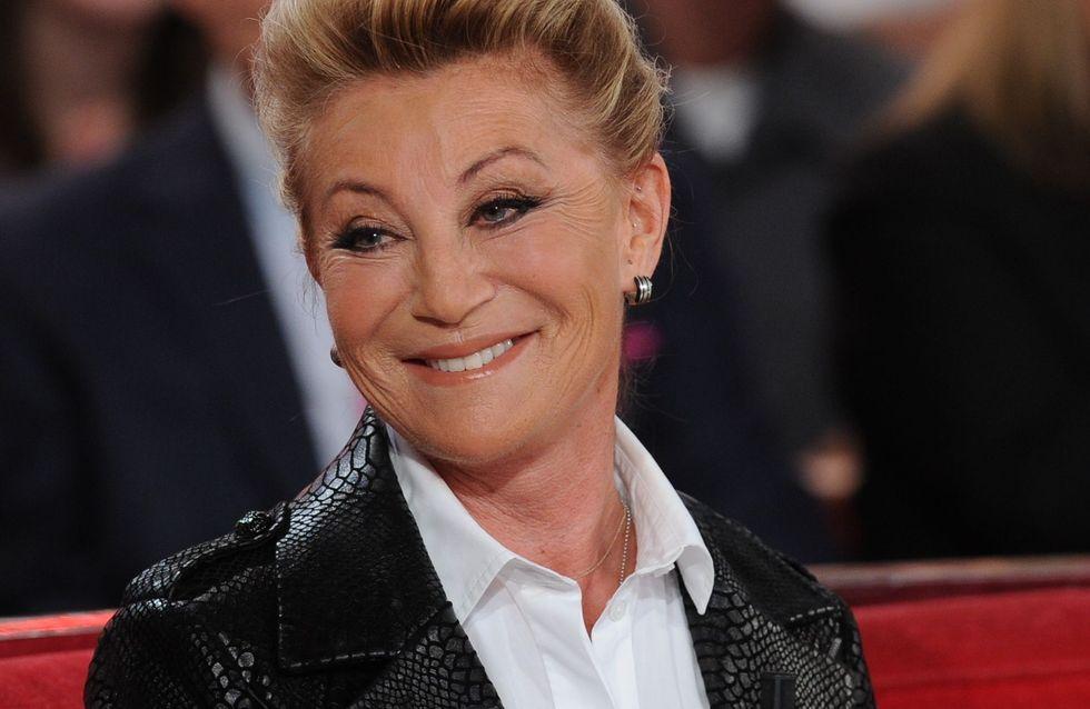 Sheila : Son fils Ludovic a interdiction de l'approcher