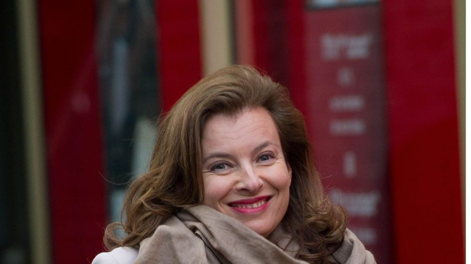 Valérie Trierweiler : Son nouveau combat (Vidéo)
