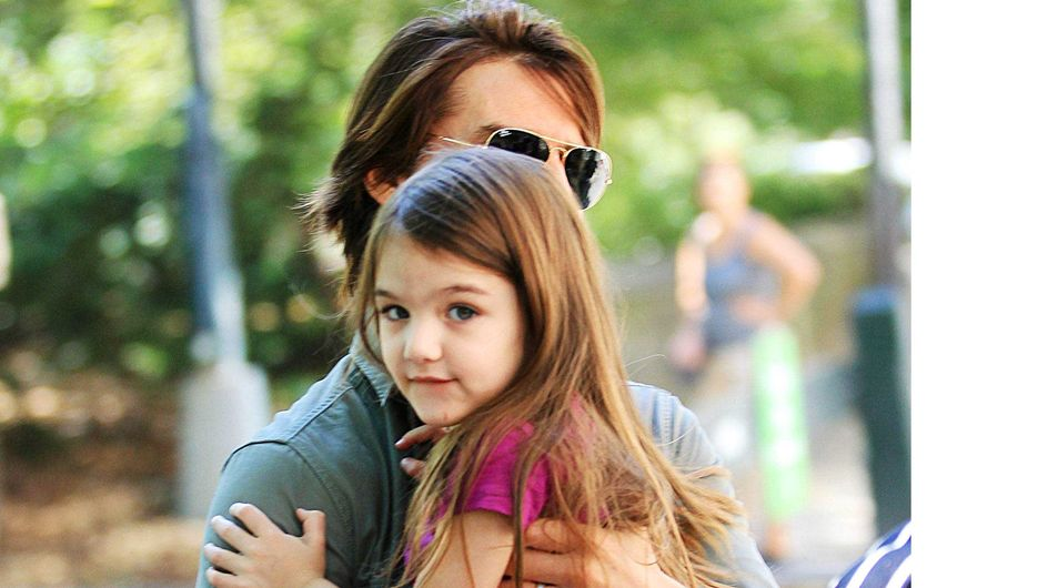 Suri Cruise : Abandonnée par Tom Cruise ?