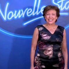 Roselyne Bachelot et Audrey Pulvar passent les auditons de la Nouvelle Star (Vidéo)