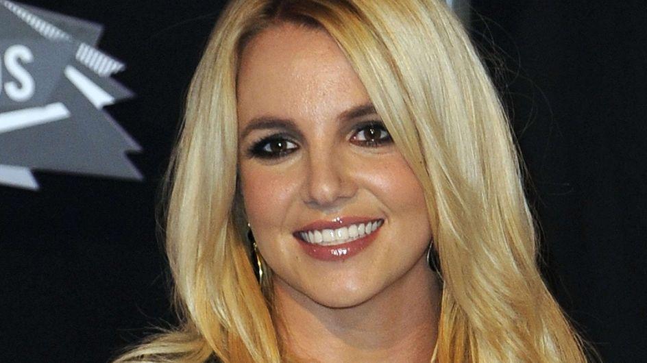 Britney Spears : Elle a des problèmes de peau
