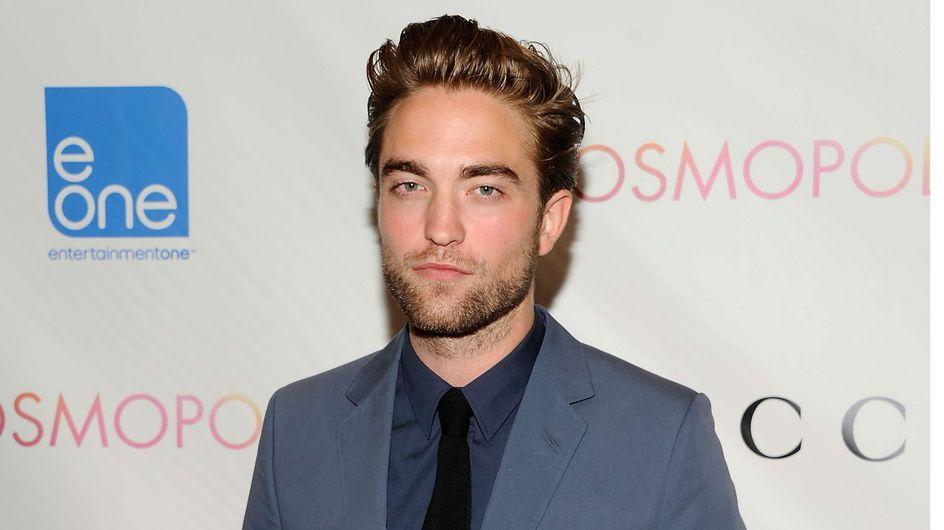 Robert Pattinson : Prêt à pardonner à Kristen Stewart si elle l'épouse ?