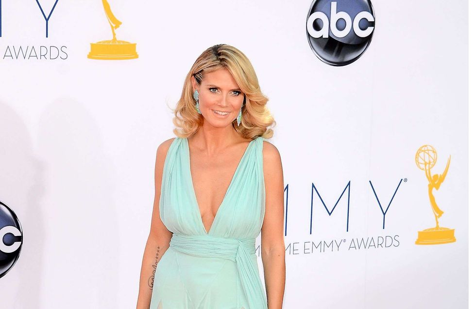 Emmy Awards 2012 : Les cinq plus beaux looks du tapis rouge ! (Photos)