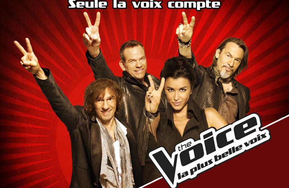 The Voice : Garou n'a pas encore signé pour la saison 2