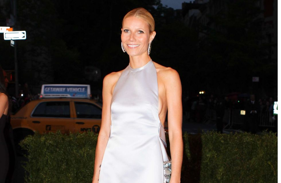 Gwyneth Paltrow : Son secret minceur ? Un élastique !